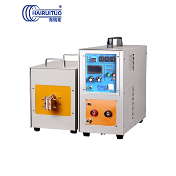 Solid state IGBT induction melting equipment for sale