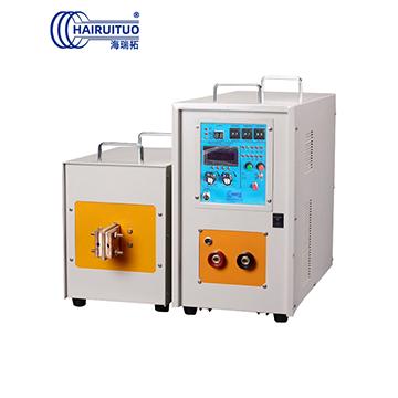 高频感应加热设备 工件加热焊接钎焊淬火退火熔炼热锻等金属热处理