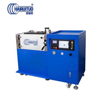 真空熔炼炉 真空铸锭机 中频铸造设备