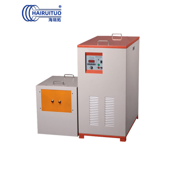 110kw IGBT Intermediate frequency induction hot forging machine
