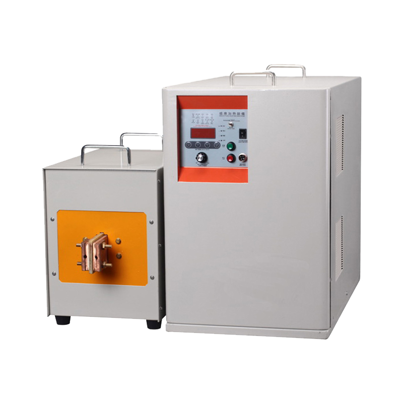 70KW IGBT Intermediate Frequency Induction Heating Machine, Induction Heating Generator, Induction Heating Power