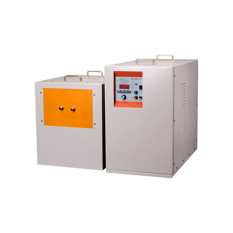 35KW IGBT Intermediate Frequency Induction Heating Machine, Induction Heating Generator, Induction Heating Power
