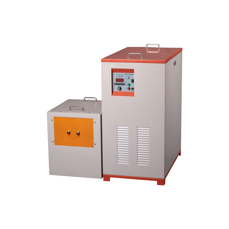 110AB  IGBT Intermediate frequency induction hot forging machine