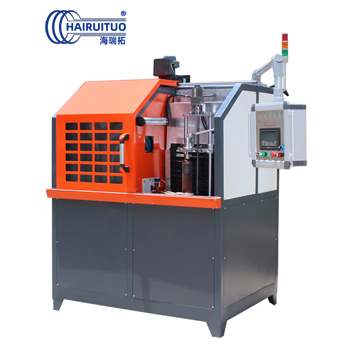 CNC induction hardening/quenching machine