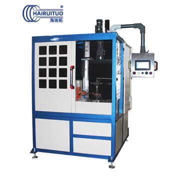 立式数控轴淬火机床 源于德国技术稳定可靠可非标订制