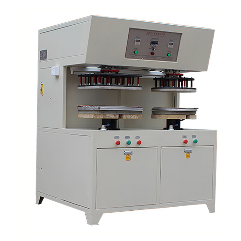 Copper pipe brazing machine, copper tube soldering machine, induction welding machine
