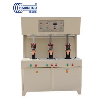 三工位钎焊机 操作简单钎焊机焊接工艺合格率高达99%以上