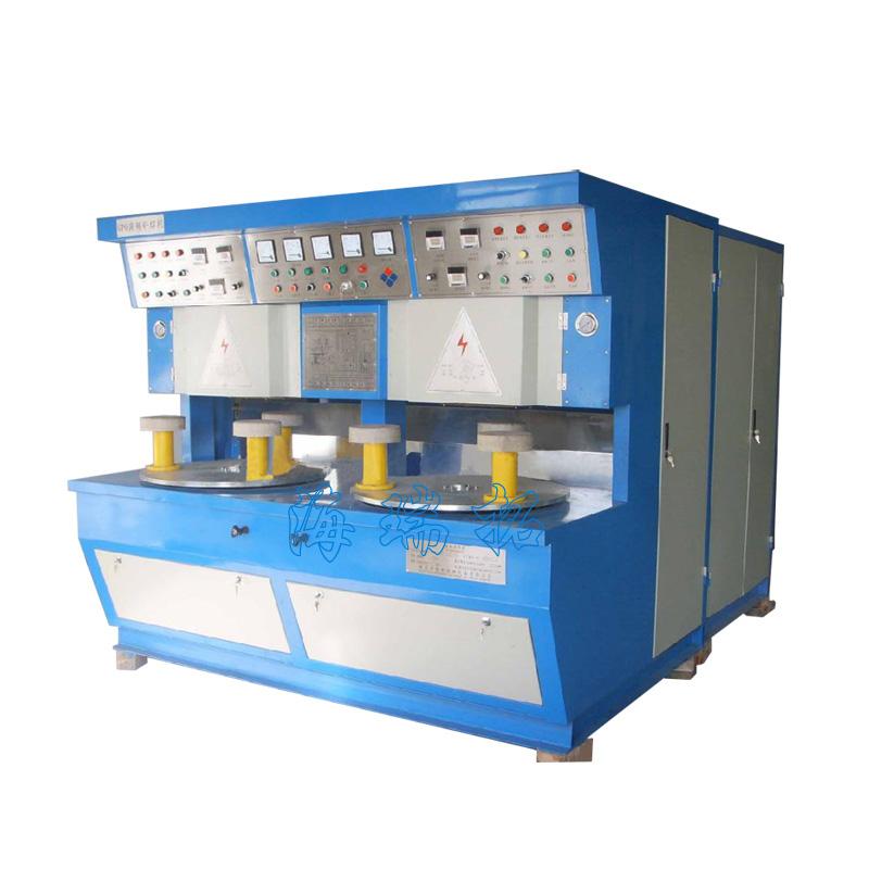 高频复合锅底钎焊机
