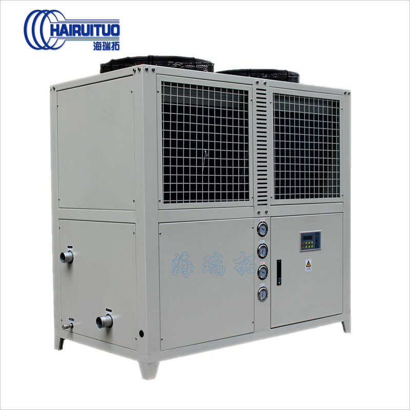 air cooling chiller, inducstrical chiller , induction heating machine cooling system