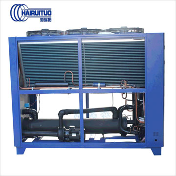 New type Air-cooled industrial water chiller, water cooling machine